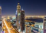 Odontologos para trabajar en emiratos arabes