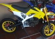 Mini motos para los pequeÑos de casa