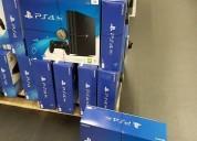 Sony playstation ps4 1tb pro
