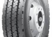 Llantas 11r22.5 marca kumho tires modelo kma01 de