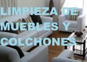 Telf 0981941777 lavamos muebles colchones a domicilio