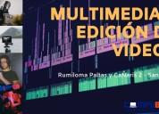 Compu betel te enseña a editar videos