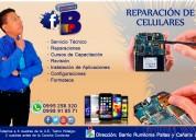 Betel phone te da servicio técnico en celulares