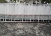 Vendo escalera 10 mtrs usada