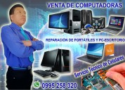 Computadoras dell y hp a la venta en compu betel