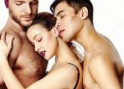 Fantasias intimas hechas realidad