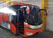 Autobus en alquiler