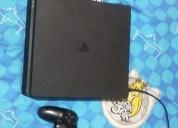 Playstation 4slim de 1 terabai