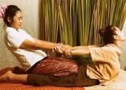 Masajes asiÁticos e hindÚes a hombres y mujeres
