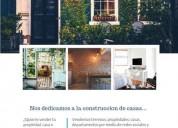 Vende tu casa con inmoconstrucciones betel