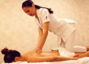 Masaje a parejas varios tipos de masajes