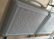 Congelador indurama blanco 400 litros
