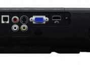 Vendo proyector epson a $300 negociable