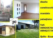 Jc: inmobiliaria paisajista