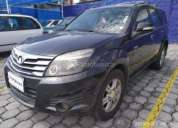 Great wall hover h3 full 2013 152000 kms