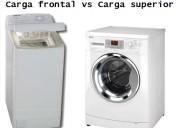 Reparacion lavadoras -whirlpool. cumbaya secadoras