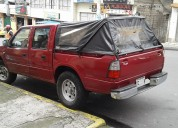 De oportunidad chevrolet luv 4x4 año 2003-flamante