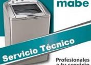 Whirlpool capelo reparacion lavadoras secadoras.