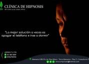 Quito, terapia psicología e hipnosis