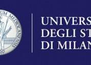 Clases,cursos, tutorías y traducción italiano,alem