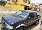 Ford ranger cd 2005 310000 kms