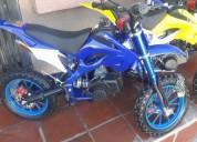 Oferta directa venta de minimotos 49cc