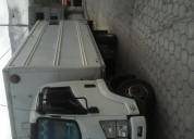 Servicios de carga pesada, liviana y encomiendas