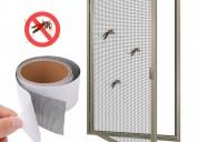 Anti-moscos malla de protecciÓn