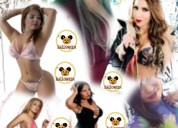 Full monty strippers, show para eventos en el país