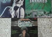 Vendo mas de 500 discos de vinilo.. varios géneros