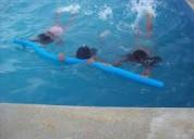 Gusanos de nataciÓn