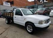 Ford courier 2004 200000 kms