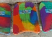 Tablas de nataciÓn marca atunas  - multicolores
