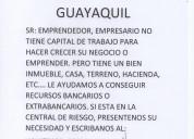 Todo legal en guayaquil