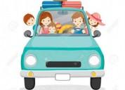 Clases de conducir disponibles