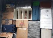Alquiler de camiones para fletes y mudanzas