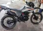 Vendo motocicleta daytona precio negociable
