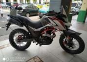 De oferta motocicleta daytona