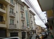 Departamento en venta, calle bolivar