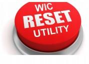 Wic reset key- llaves activacion wic reset epson