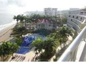 Excelente suite en venta en makana resort.
