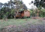 Vendo terreno con casa en esmeraldas bonito terreno de 760 m