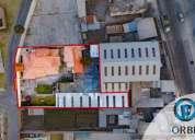 Excelente propiedad en venta riobamba.