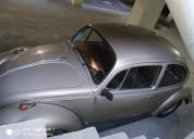 Flamante volkswagen escarabajo unico 1965