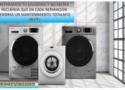 Servicio tecnico de lavadoras y cocinas:0983444373