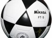 Mikasa original de cuero
