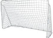 Redes de arcos de fÚtbol resistentes - durabilidad