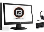Compubayas import s.a