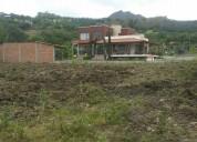 Terreno en malacatos, cerca al centro