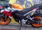 Vendo moto honda repsol